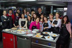 Workshop Entradas e Aperitivos para Festas em 29 de Novembro de 2014 em Lisboa.