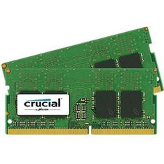 8gb Ddr4 2133 Sodimm Cl15 Srx8