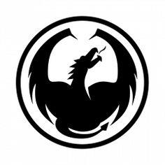 Corporate Logo s Dragon Sunglasses Vinyl Decal Sticker Dragon Silhouette, Silhouette Clip Art, Silhouette Images, Dragon Sunglasses, Free Clipart Images, Dragon Pictures, Dragon Design, Vector Art, Vector Stock