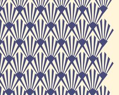 art deco pattern - Google Search
