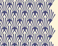 art deco pattern - Google Search
