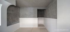 CF house interior by STARH