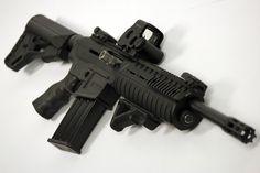 MKA1919 Tactical Shotgun