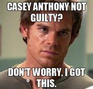 Go get 'er Dexter!