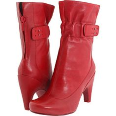 I love these, but the red isn't available in my size. $91