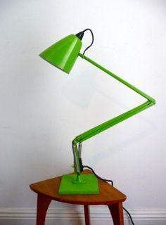 Planet Studio K Lamp