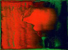 Gerhard Richter: Grün – Blau – Rot 789-76, 1993, Öl auf Leinwand