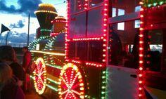 Blackpool Illuminations in Blackpool, Blackpool