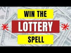 Lucky Numbers For Lottery, Winning Lottery Numbers, Lottery Winner, Winning The Lottery, White Magic Love Spells, Real Magic Spells, Witchcraft Spells For Beginners, Financial Prayers, Job Application Cover Letter