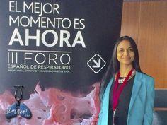El mejor momento AHORA. ¡¡Sin duda!! aprendiendo y compartiendo con colegas y amigos en el congreso de Madrid - España