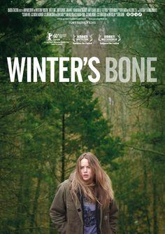 """Winter's Bone"" > 2010 > Directed by: Debra Granik > Drama / Detective Film / Family Drama / Post-Noir (Modern Noir)"