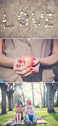 apple-ring idea