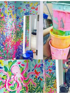 Image result for lilly pulitzer disney springs
