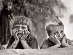 1930's Great Depression and Dust Bowl in Photos - YouTube
