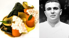 """Chef Ahmad Salameh: """"Innovation is Based on Tradition"""" - S.Pellegrino Cooking Cup 2014. https://www.finedininglovers.com/blog/points-of-view/chef-ahmad-salameh-cooking-cup/ #S.PellegrinoCookingCup #S.Pellegrino #AcquaPanna #Venice"""