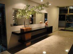 design de interiores hall de entrada - Pesquisa do Google