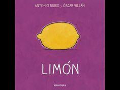 """Cuento """"Limón"""" (Colección """"De la cuna a la luna"""") - YouTube"""