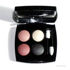 Chanel Eyeshadow, Pink Eyeshadow, Eyeshadows, Eye Base, Chanel Spring, Make Up, Product Launch, Collection, Beauty
