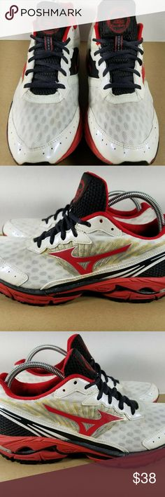 mizuno men's running shoes size 9 youth gold trend runner descargar