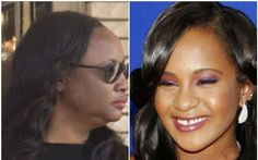 awesome Pat Houston refused to permit Bobby Brown's holistic physician deal with Bobbi Kristina