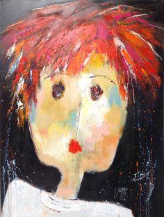 Née en Aveyron en 1960, elle se passionne pour l'art depuis son plus jeune âge et c'est tout naturellement que de sa passion est né son mét...
