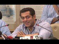 Salman Khan Becomes BMC's Brand Ambassador Against Open Defecation.