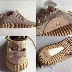 e88821c13f7b4 Adidas Yeezy 350 Boost Oxford Tan. Coming 29th December. http   ift