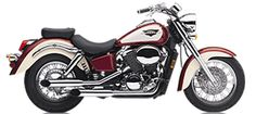 Honda motorcycle...  niiiice!!!!!