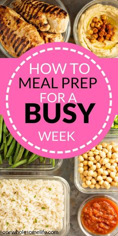 Meal prep tips and tricks for clean eating. Easy meal prep for beginners. Meal prep tips and tricks for clean eating. Easy meal prep for beginners. Healthy Eating Habits, Healthy Eating Recipes, Clean Eating Recipes, Real Food Recipes, Healthy Snacks, Healthy Moms, Healthy Living, Paleo Meals, Happy Healthy