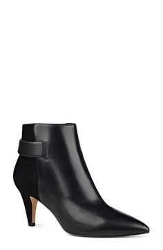 f8ab3960ad9 Shoes · Free shipping and returns on Nine West  Jaison  Pointy Toe Bootie ( Women)