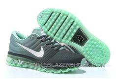 official photos 9c0ac c482c Authentic Nike Air Max 2017 Black Mint Green Super Deals EpTsE, Price    69.82
