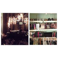 My Hipster bedroom
