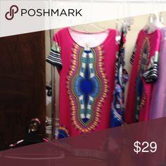 Dress Hot Pink Bodycon Dress Dresses