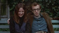 Watch the trailer for Annie Hall, directed by Woody Allen, and starring Woody Allen and Diane Keaton; 17 on our list of the 100 best New York movies. Diane Keaton, Woody Allen, Movie Photo, Movie Tv, Top Hollywood Movies, New York Movie, Vicky Cristina Barcelona, Romantic Movie Quotes, Elle Mexico