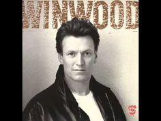 Steve Winwood - Higher love    [HQ]