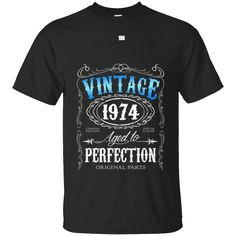 "Would you want to wear this shirt?  If so comment ""Yes, i want"" below.  Click Here To Buy ----->This Is A Perfect Shirt For You!  Check it out >>   Vintage 1974 aged to perfection 42nd birthday gift t shirt   https://sudokutee.com/product/vintage-1974-aged-to-perfection-42nd-birthday-gift-t-shirt/  #Vintage1974agedtoperfection42ndbirthdaygifttshirt  #Vintagetshirt #1974toperfectiongiftshirt #aged #tobirthdayt #perfection #42ndgift"