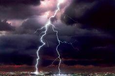 Is de energie van bliksem bruikbaar? | Wetenschap in Beeld