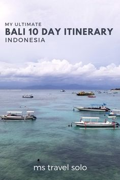 My Ultimate Bali 10 Day Itinerary for First Timers – ms travel solo – Best Travel Destinations Bali Travel, Japan Travel, Travel Guides, Travel Tips, Best Of Bali, Bhutan, Ubud, Mongolia, Brunei
