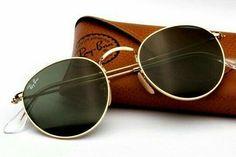 Rayban Oculos, Oculos De Sol 2017, Oculos De Sol Redondo, Modelos De Óculos 89b78778ba