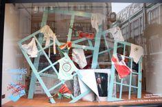 looking through the window above, pinned by Ton van der Veer