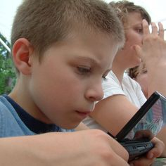 Autistic, ADHD Kids Prone to Video-Game Addiction