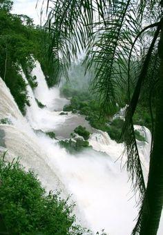 Gorgeous Water Falls