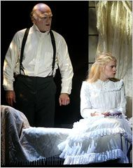 The Theatre Loving Fairy: Top 5 favourite Johannas from Sweeney Todd!