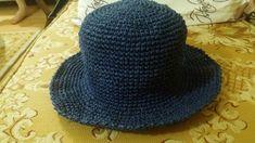 Kağıt ip foter şapka