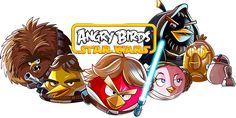 Em 8 de novembro, as aves Jedi serão lançadas a partir de estilingues para derrubar porcos Sith. Angry Birds está oficialmente indo para uma galáxia muito, muito distante, com o lançamento de Angry Birds Star Wars.Leia mais ...
