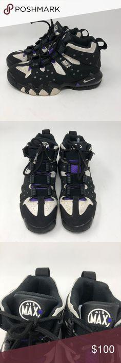 buy online 1b9af a04ea Nike Air Max 2 CB 94 Charles Barkley Sneakers -Nike Air Max 2 CB 94