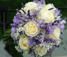 8 Quick Clever Tips: Wedding Flowers Arch Lights wedding flowers bouquet navy.Wedding Flowers Arch Lights wedding flowers pink and white. Wedding Flower Guide, Vintage Wedding Flowers, Yellow Wedding Flowers, Lilac Wedding, Bridal Flowers, Flower Bouquet Wedding, Wildflowers Wedding, Flower Bouquets, Lavender Bouquet