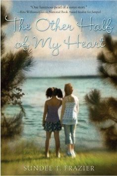 The Other Half of My Heart – EyeSeeMe African American Children's Bookstore