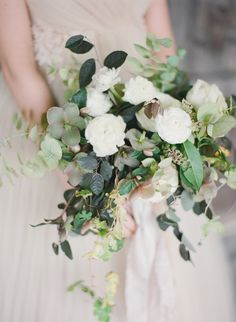 Gorgeous black wedding flowers. Fine art film wedding photography by Taylor and Porter.