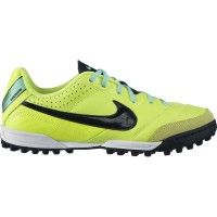 BOTAS FÚTBOL NIKE JUNIOR TIEMPO NATURAL IV LEATHER TF 509084-703 baabb71968815